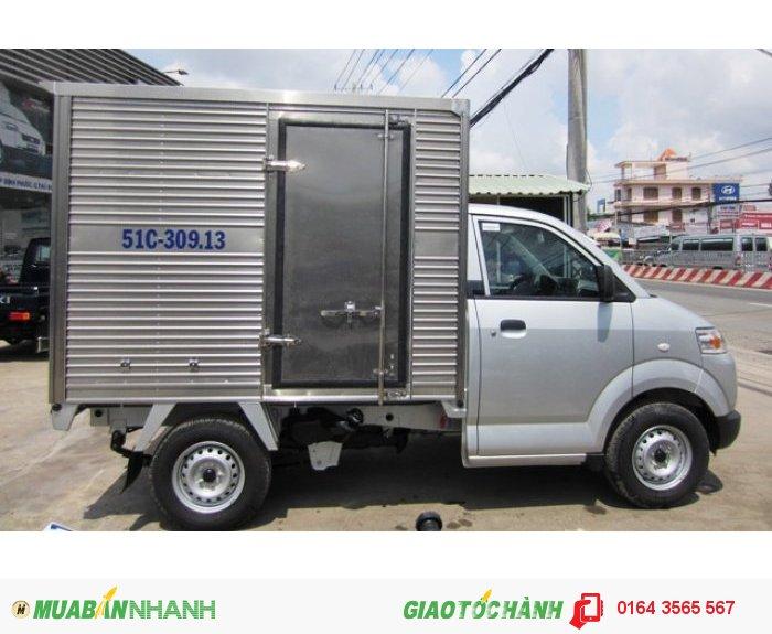 Suzuki Carry Pro sản xuất năm 2015 Số tay (số sàn) Xe tải động cơ Dầu diesel