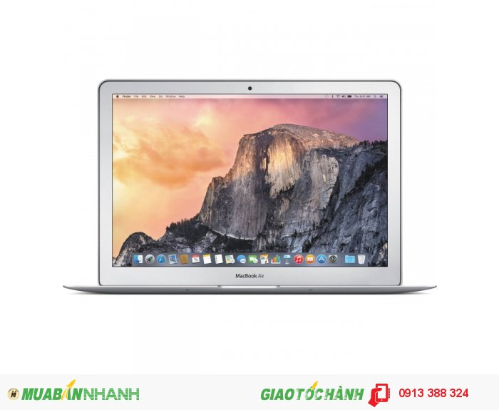 Macbook Air 2015 MJVE2 NEW 100%