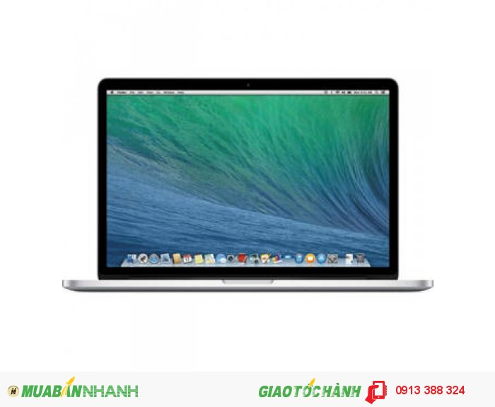 MacBook Pro Retina 15 MGXA2 NEW 100%