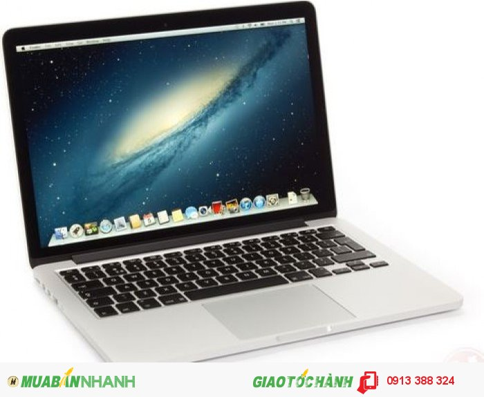 MacBook Pro Retina 13 MGX82 NEW 100%
