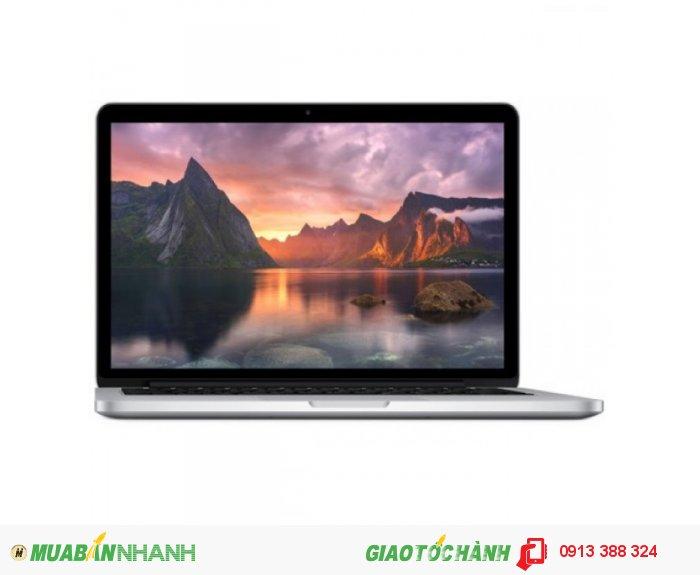 MacBook Pro Retina 13″ MGX72