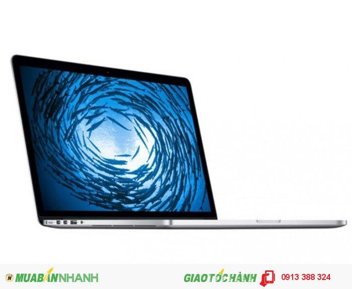 MacBook Pro Retina 15inch MGXC2