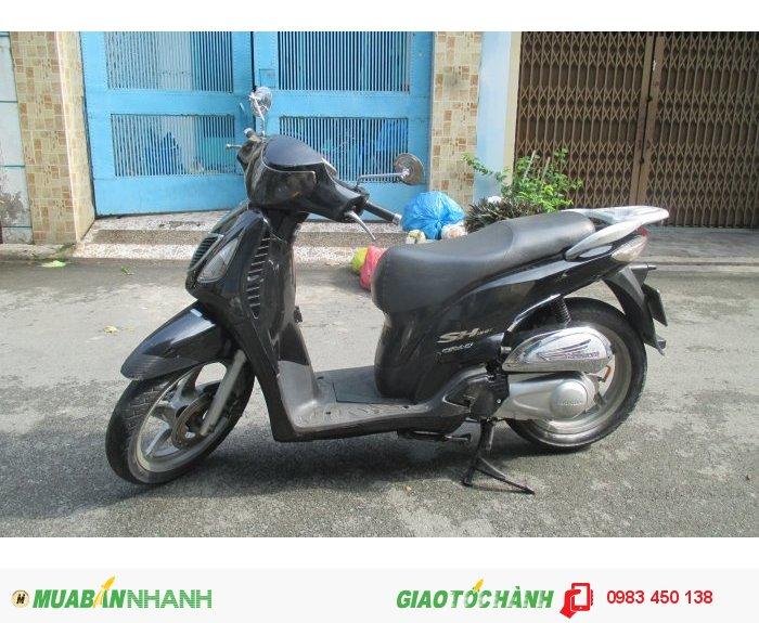 Xe Shi HQ 150 hq màu đen ,bstp,-4623