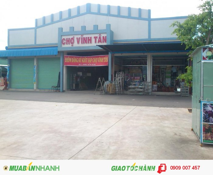 Bán Lô đất tiện cho Kinh Doanh, Xây Phòng Trọ, đối diện KCN VSIP 2, sinh lời nhanh chóng