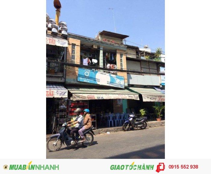 Bán nhà Q5, mặt tiền, Lê Hồng Phong,  5.2x7.5m , 1 lầu,  tiện xây mới  ,GIÁ 5 tỷ/TL