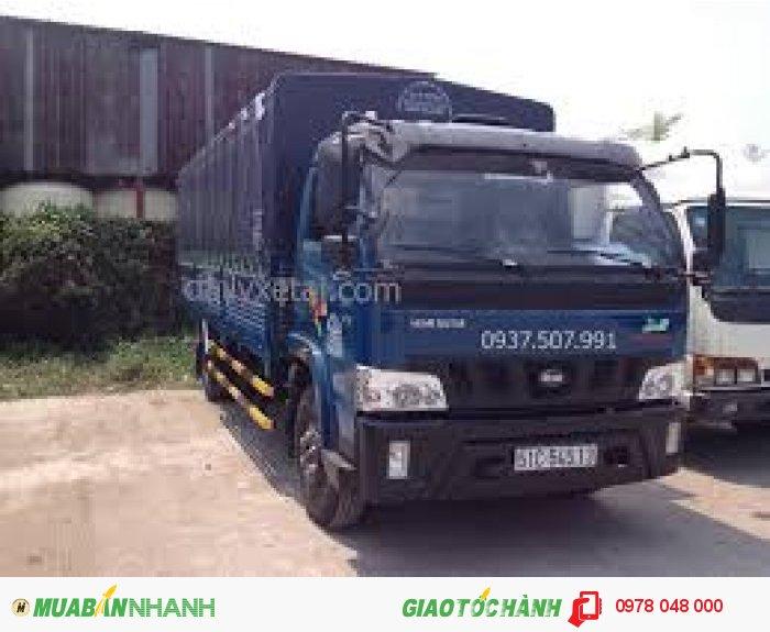 Xe tải 5 tấn Veam VT490