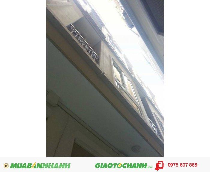 Bán nhà ngõ phố Hoàng Ngân dt 40m2 giá rẻ