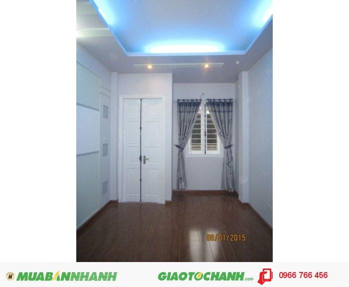 Bán nhà ngõ 2 Hoang Quốc Việt diện tích 94m2