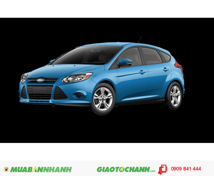 Ford Focus sản xuất năm 2015 Số tự động Động cơ Xăng