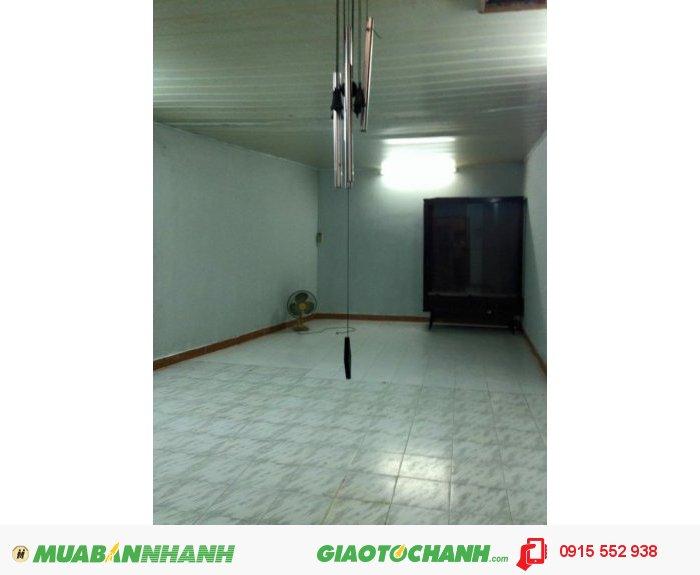 Bán nhà Q5-Trần Hưng Đạo 3.5x15m NH chữ L 10.7m nhà c4 GIÁ 4.5 tỷ/TL