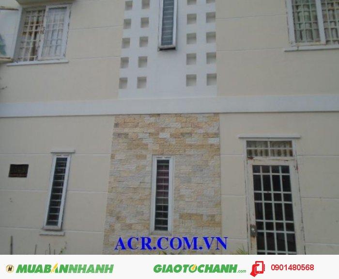 Bán nhà hẻm Huỳnh Tấn Phát, P. Phú Thuận, Quận 7, 44m2, Giá 1.68 tỷ/TL