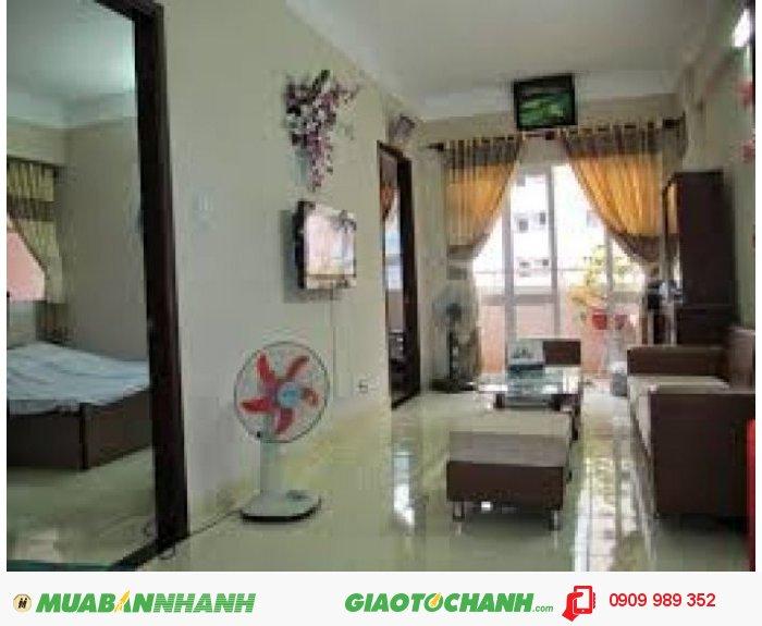 Bán căn hộ Gò Vấp , chỉ 500triệu,  MT Phan Huy Ích , tháng 11 nhận nhà ở ngay