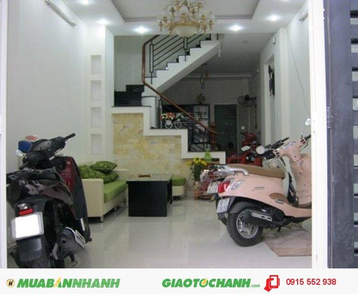 Bán nhà Q3, HXH Điện Biên Phủ,  4x12m , 5 tấm tiện kinh doanh , GIÁ 6.5 tỷ/TL