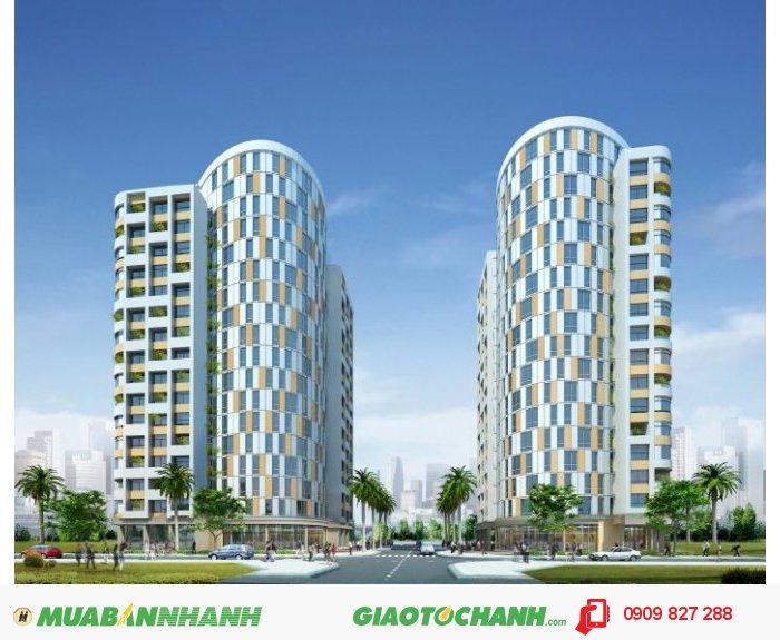 Chỉ 750 triệu sở hữu ngay căn hộ cao cấp tại MT Nguyễn Văn Linh, chiết khấu lên đến 7%