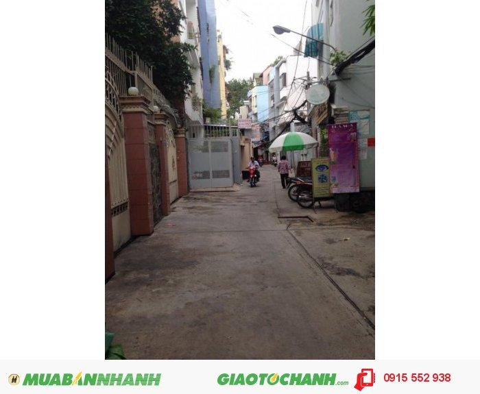 Bán nhà Q5, hẻm xe hơi Trần Hưng Đạo , 5x13.2m , nhà 1 lầu,  GIÁ 4.75 tỷ/TL