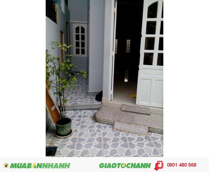 Bán nhà Mặt tiền đường Huỳnh Tấn Phát, P. Phú Thuận, Quận 7, DT 68m2, Giá 2.98 tỷ/TL.