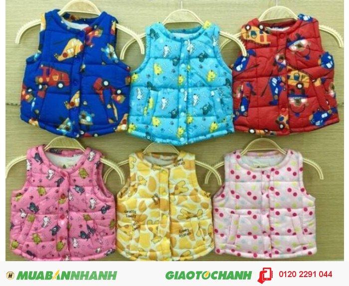 Áo phao momma đủ màu đủ size cho bé từ 8-15 kg hàng Viêt  Nam chất lượng cao0