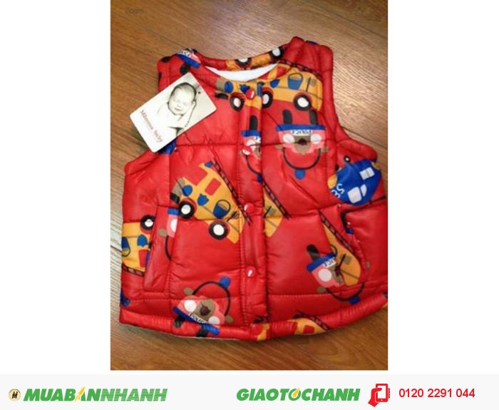 Áo phao momma đủ màu đủ size cho bé từ 8-15 kg hàng Viêt  Nam chất lượng cao1