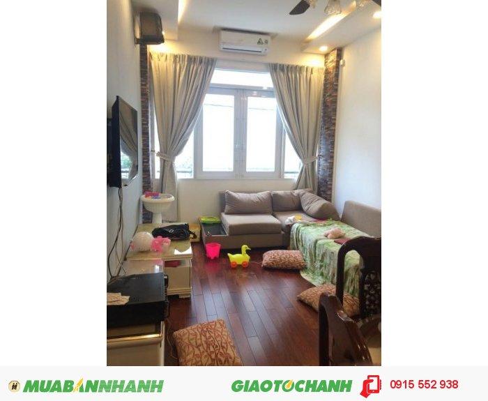 Bán nhà Q3, HXH Nguyễn Đình Chiểu , 3.42x11.5m , 3 lầu sân thượng nhà đẹp , GIÁ 4.3 tỷ/TL