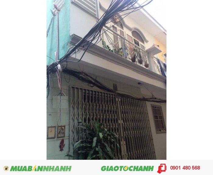 Bán nhà nát tiện xây mới , Huỳnh Tấn Phát, 114m2, Giá 1.28 tỷ/TL