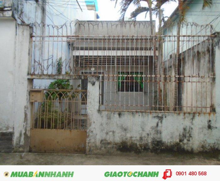 Bán nhà Lâm Văn Bền, Phường Tân Kiểng, Quận 7, 105m2, Giá 2.85 tỷ/TL