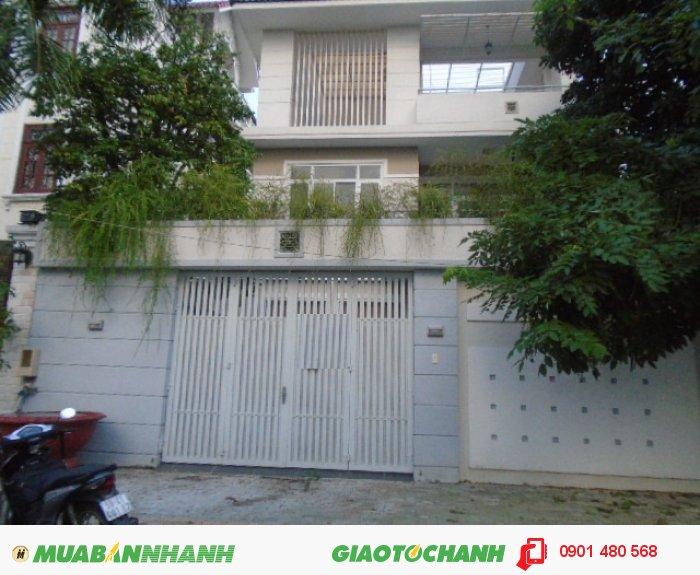 Bán nhà đường số 1, KDC Tấn trường, P. Phú Thuận, Quận 7, 240m2, Giá 7.79 tỷ/TL.