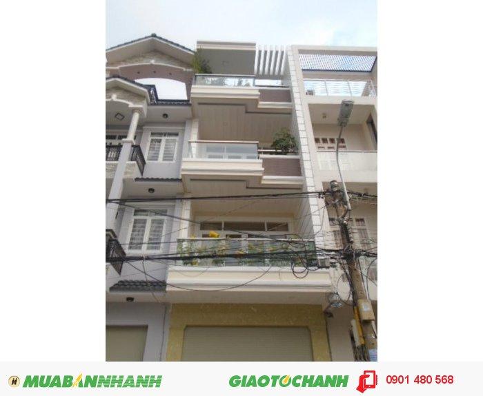 Bán nhà KDC Nam Long, Phường Phú Thuận, Quận 7,  82.8m2,  Giá 4.98 tỷ/TL.