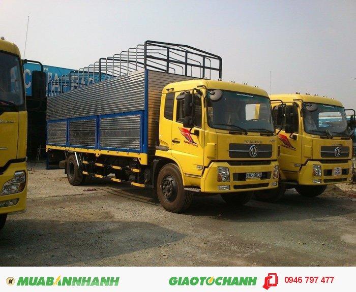 Mua bán xe tải Dongfeng 9 tấn 1/ 9T1/ 9.1 tấn giá cực tốt máy B190
