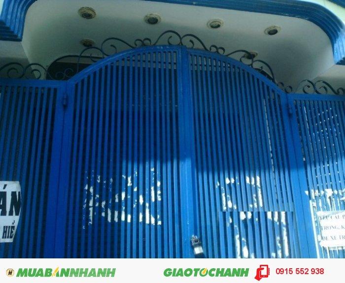 Bán nhà Q10, mặt tiền Nguyễn Tiểu La , 4.25x10.5m,  nhà 5 tấm , GIÁ 8.7 tỷ/TL