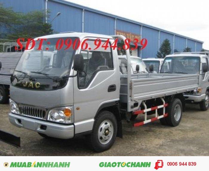 Bán xe tải Jac 1T49, 1T5 , giá rẻ hợp lý nhất 0