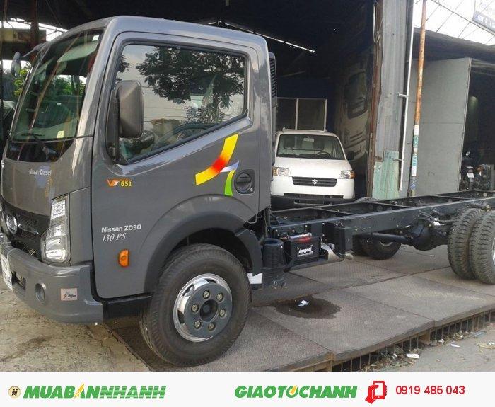 Bán xe tải Veam 1.9 tấn , 2 tấn thùng dài 6m , mua xe tải Veam Vt650 6.5 tấn,  trả góp lãi suất ưu đãi 1