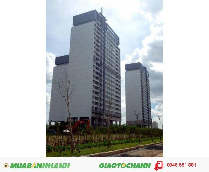 Cần bán lỗ căn hộ Petro Landmark Q. 2, lầu cao, dự án chuẩn bị làm lại