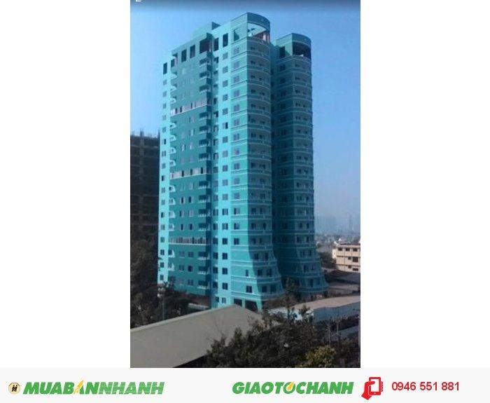 Căn hộ dự án cao ốc xanh Q. 9 giá rẻ