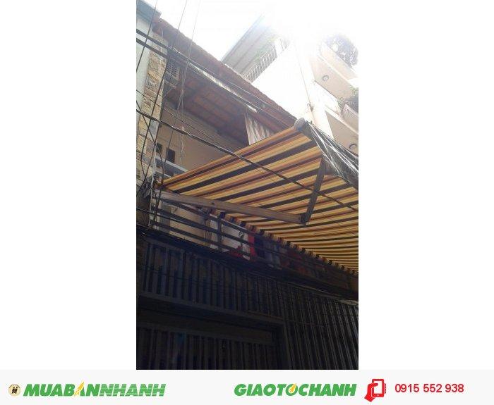 Bán nhà Q3, Nguyễn Đình Chiểu , 4x10m,  1 lầu ở ngay , GIÁ 3.55 tỷ/TL