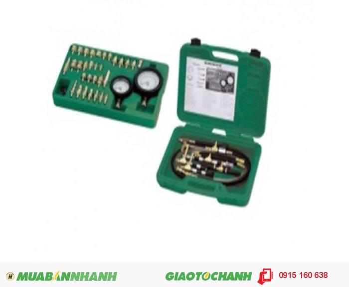 Bộ dụng cụ kiểm tra áp suất hệ thống phun nhiên liệu
