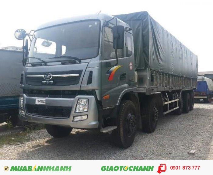 TMT  sản xuất năm  Số tay (số sàn) Xe tải động cơ Dầu diesel