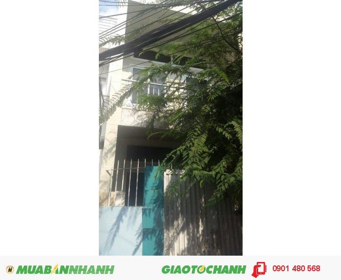Bán nhà hẻm Điện Biên Phủ, Phường 15, Quận Bình Thạnh, 47.6m2, Giá 2.95 tỷ/TL.