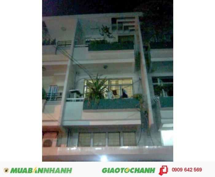 Nhà cực hot Bùi Thị Xuân quận 1, 3L,diện tích: 4.8m*18m, giá 27 tỷ (TL)