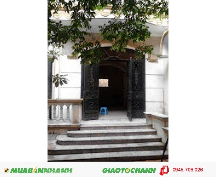 Bán Nhà ngõ 2 Trần Phú,Văn Quán,Hà Đông giá 5.6 tỷ
