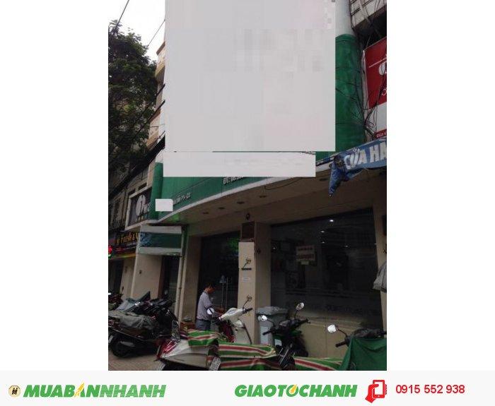 Bán nhà Q3, căn đôi mặt tiền Võ Văn Tần,  120m2 , 2 lầu sân thượng,  vị trí đẹp , GIÁ 39 tỷ/TL