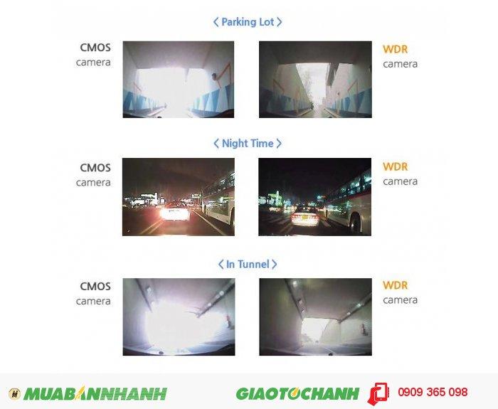 Camera hành trình VisionDrive VD 9600 WHG