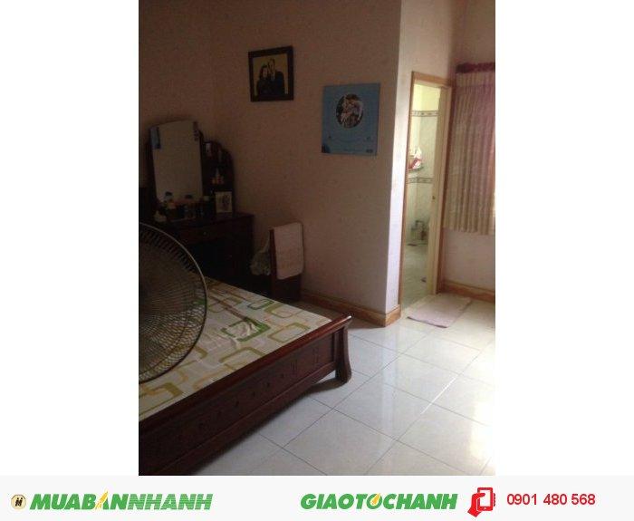 Bán nhà HXH Nguyễn Thái Sơn, Phường 3, Quận Gò Vấp,  51.8m2, Giá 2.15 tỷ/TL