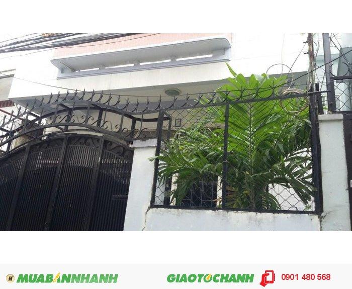 Bán nhà HXH Thích Quảng Đức, Phường 4, Quận Phú Nhuận, 75m2, Giá 3.85 tỷ/TL
