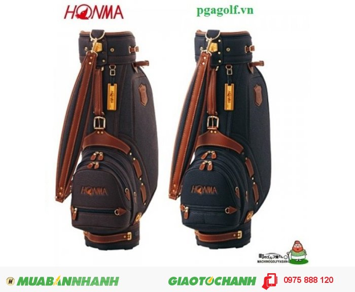 Bộ túi golf CB Honma 2817 mới 100%
