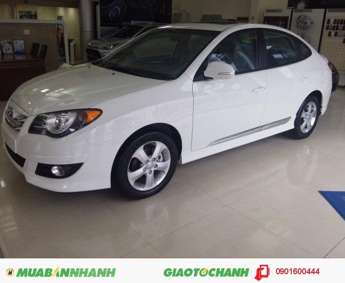 Hyundai Avante 2014 giá tốt