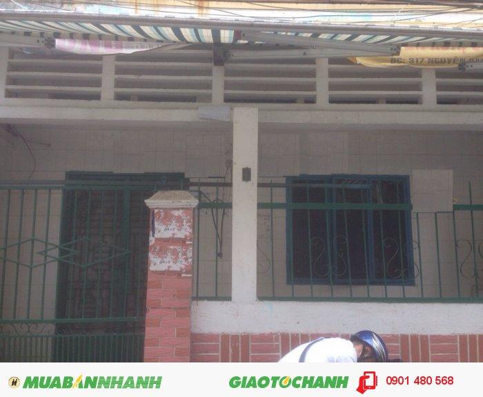 Bán nhà Quang Trung, Phường 10, Quận Gò Vấp, 114m2, Giá 3.75 tỷ/TL