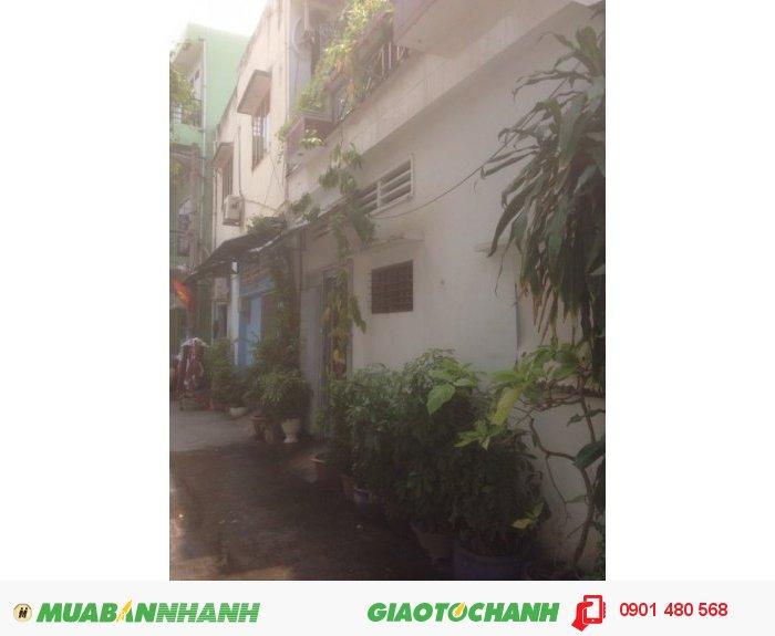 Bán nhà gần sân bay,  Nguyễn Văn Công, Phường 2, Quận Gò Vấp,104m2, Giá 4.7 tỷ/TL