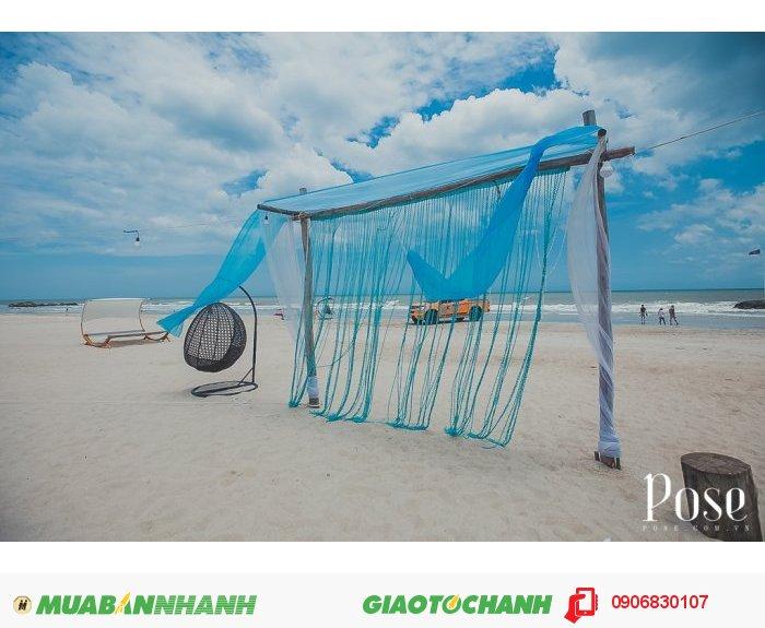 Tour Bình Châu – Biển Lagi – Mũi Kê Gà – Resort 4 Sao