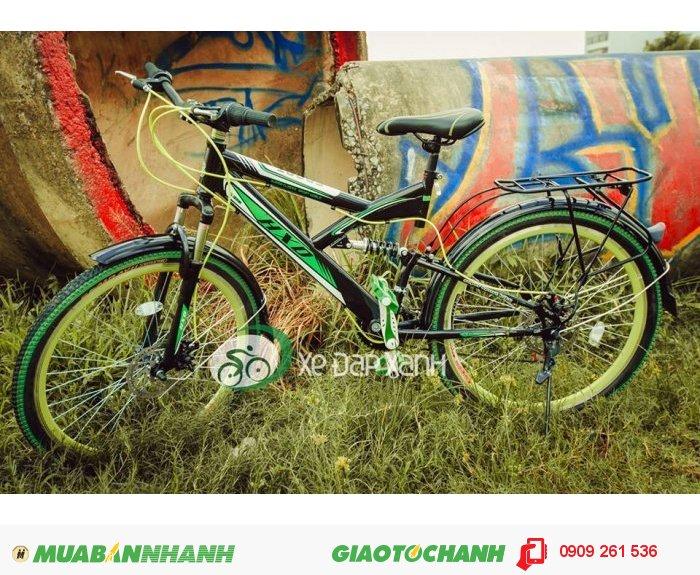 Xe đạp leo núi GIANT, FASTYLE, MINGDI, HXD giá cực RẺ