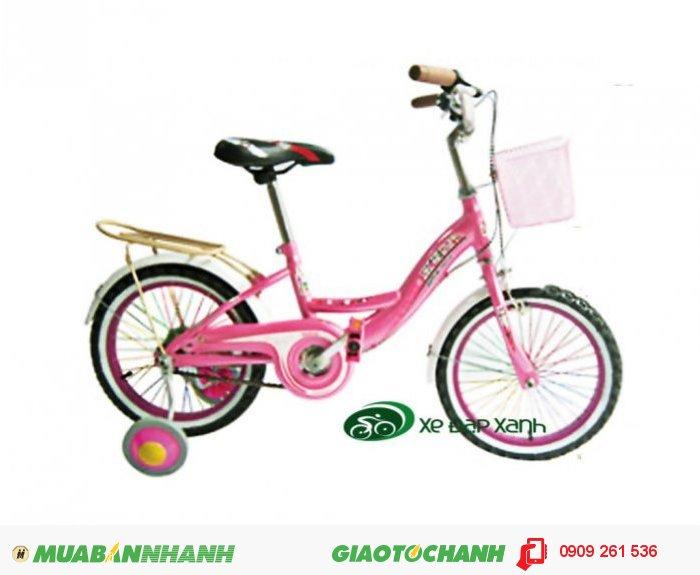 Xe đạp BMX cho các bé quá đẹp, siêu rẻ HCM
